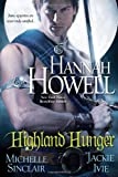 Hannah Howell: Highland Hunger