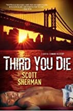 Third You Die (Kevin Connor Mystery #3) by…