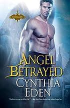 Angel Betrayed (Fallen) by Cynthia Eden