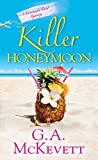 McKevett, G. A.: Killer Honeymoon (A Savannah Reid Mystery)