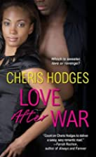 Love After War by Cheris Hodges