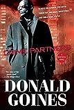 Goines, Donald: Crime Partners
