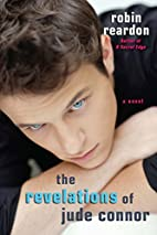 The Revelations of Jude Connor by Robin…