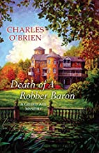 Death of a Robber Baron (Gilded Age Mystery)…
