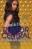 Tate Billingsley, ReShonda: Real As It Gets (Rumor Central)