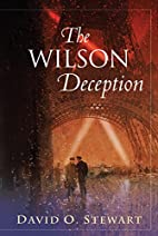 The Wilson Deception (A Fraser and Cook…