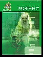 LifeLight Foundations: Prophecy SG by Edward…