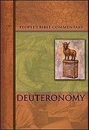 Deuteronomy by Mark E. Braun