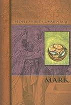 Mark by Harold E. Wicke