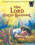 Susan, Hammond: The Lord Calls Samuel