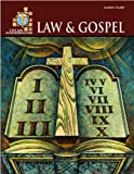Ken Barth: LifeLight Foundations: Law and Gospel - Leaders Guide (Life Light Foundations Topical Bible Study)