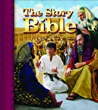 Edward Engelbrecht: The Story Bible Paperback Edition