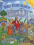 Bible Story Search [With Magnifying Glass]…
