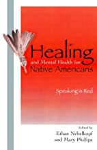 Healing and Mental Health for Native…