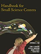 Handbook for Small Science Centers by…
