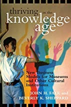 Thriving in the Knowledge Age: New Business…