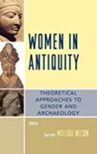 Women in Antiquity: Theoretical Approaches…