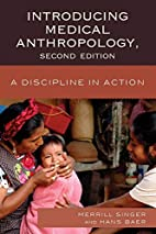 Introducing Medical Anthropology: A…