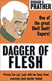 Prather, Richard S.: Dagger of Flesh