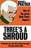 Prather, Richard: Three's a Shroud