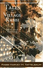 Tales of the Village Rabbi by Harvey…
