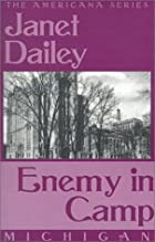 Enemy in Camp by Janet Dailey