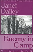 Enemy in Camp (Michigan) (Janet Dailey…