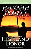 Howell, Hannah: Highland Honor (Murray Brothers 2)