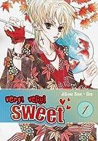 Very! Very! Sweet, Volume 1 by Ji-Sang Shin