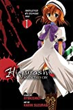 Acheter Higurashi when they cry volume 1 sur Amazon