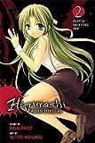 Acheter Higurashi when they cry volume 4 sur Amazon