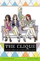 The Clique: The Manga (v. 1) by Lisi…