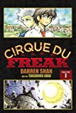 Acheter Cirque du Freak volume 1 sur Amazon