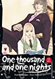 Acheter One Thousand and One Nights volume 11 sur Amazon