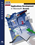 Paradice, David: New Perspectives on Applications Development in Microsoft Access: Advanced