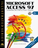 Friedrichsen, Lisa: Microsoft Access 97 - Illustrated Standard Edition: A First Course