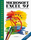 Reding, Elizabeth E.: Microsoft Excel 97 : Illustrated Standard Edition: a Second Course