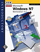 New Perspectives on Microsoft Windows NT…