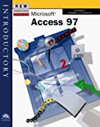 New Perspectives on Microsoft Access 97,…