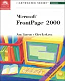 Evans, Jessica: Microsoft Frontpage 2000: Illustrated Introductory