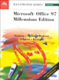 Johnson, Steven M.: Microsoft Office 97 Professional Edition: Illustrated  A First Course, Millenium Edition