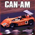 Can-Am by Peter Lyons