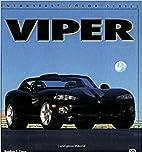 Viper (Enthusiast Color) by Matt Stone
