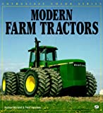 Morland, Andrew: Modern Farm Tractors (Enthusiast Color Series)