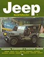 Jeep: Warhorse, Workhouse & Boulevard…