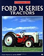 Ford N Series Tractors by Rod Beemer