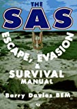 Davies, Barry: The Sas Escape, Evasion and Survival Manual
