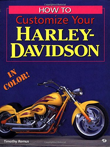 how-to-customize-your-harley-davidson-motorbooks-workshop