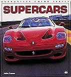 Supercars by John Lamm