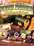 John Deere Collectibles by Brenda Kruse
